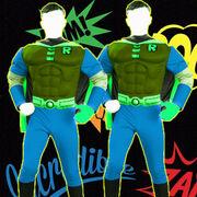 Superheros SQUARE