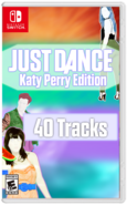 Just Dance: Katy Perry Edition