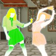 Fight!Square