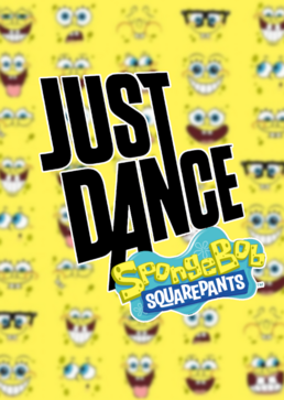 Spongebob cover