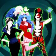 Just Dance Now - Time Warp