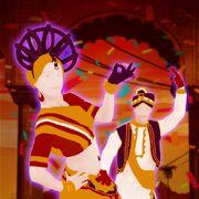 Just Dance Now - Katti Kalandal