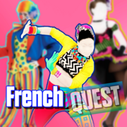 FrenchQuest JDSLAY