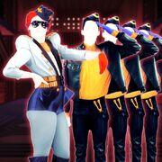 Just Dance Now - Hey Mama