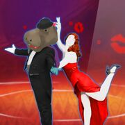 Just Dance Now - Just A Gigolo