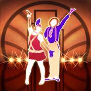 Just Dance Now - Mugsy Baloney