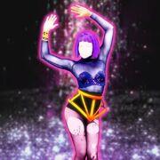 Just Dance Now - Diamonds
