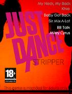 Just Dance: STRIPPER!