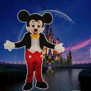 Mickey SQUARE