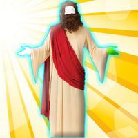 Jesus SLAY2SQUARE