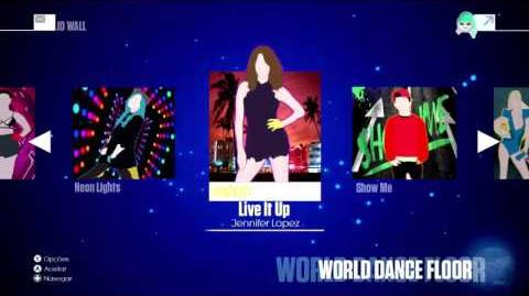 """Just Dance 2017 """"FANMADE"""""""