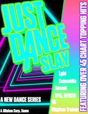 Just Dance SLAY COVER