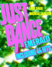 JD EMERALD COVER