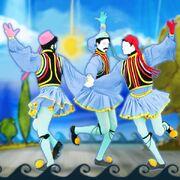 Just Dance Now - Epic Sirtaki