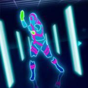 Just Dance Now - Satisfaction (Isak Original Extended)