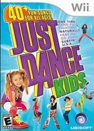 Just Dance Kids (Video Game)