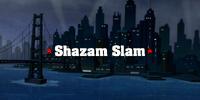Shazam Slam