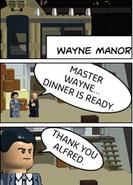 TKOG Movie Comic 2 Second Page