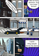 TKOG Movie Comic 1-2