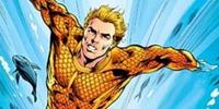 Aquaman Trilogy (TJLMS)