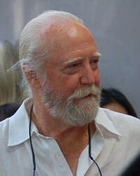 Scott Wilson infobox