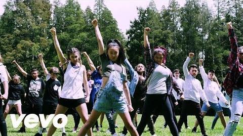 Justin Bieber - Children (PURPOSE The Movement)