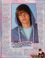 Life Story magazine February 2010 interview