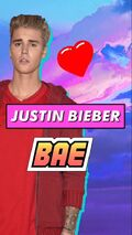 Snapchat MTV discover page