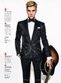 GQ magazine March 2016 guitar