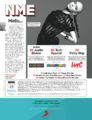 NME 13 November 2015 page 3