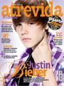 Atrevida June 2010 cover 2