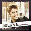 Believe Japan Tour Edition