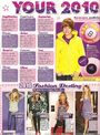 Tiger Beat January February 2010 your 2010