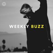 Spotify Weekly Buzz