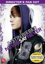 Never Say Never Director's Fan Cut
