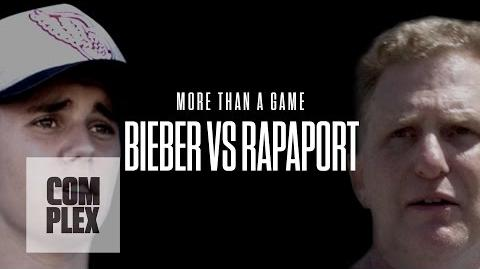 Bieber vs