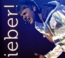 Belieber!: Fame, Faith, and the Heart of Justin Bieber
