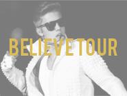 Justin Bieber/Gallery/Believe Tour
