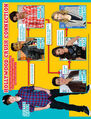 Tiger Beat May 2011 crush connection