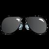 Purpose Singles sticker sunglasses