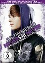 Never Say Never Extended Director's Edition