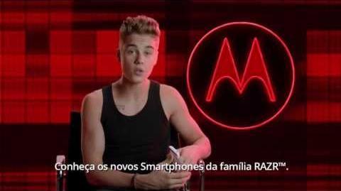 Motorola - Google Now