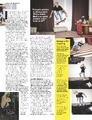 NME 13 November 2015 Justin Bieber