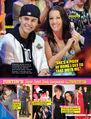 Tiger Beat October 2011 Justin 2