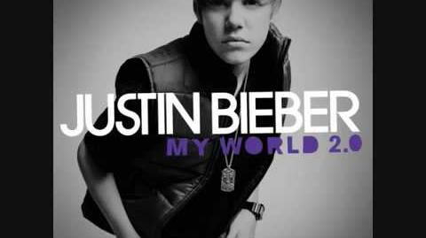 Justin Bieber - Where Are You Now *STUDIO VERSION* (My World 2