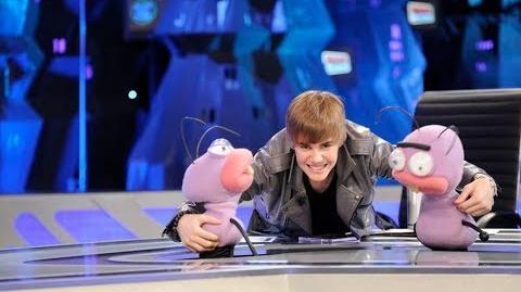 El Hormiguero Selección - Justin Bieber - Programa Completo