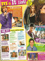 M Magazine December 2009 hot new music