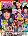 Tiger Beat March 2011