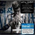 Purpose (Walmart Exclusive)