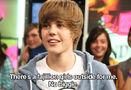 Justin Bieber on MuchOnDemand